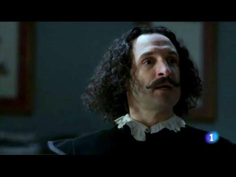 El Ministerio del Tiempo - Los mejores momentos de Velázquez