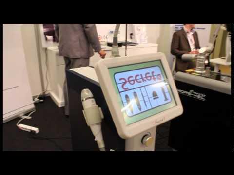 DELEO : Secret au congrès de Monaco