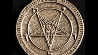 The Leviathan Baphomet explained by Michael W. Ford Thumbnail