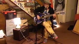Cascades - Rhythm of the Rain - Acoustic Cover - Danny McEvoy
