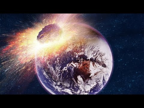 NASA Admits Doomsday Asteroid Is Hurtling Towards Earth