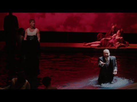 Official trailer: Metamorphoses