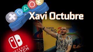 Boicot y Sasel en Nintendo España