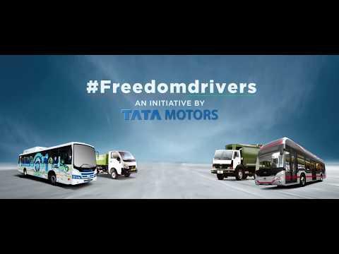 Tata Motors – Drivers of Change