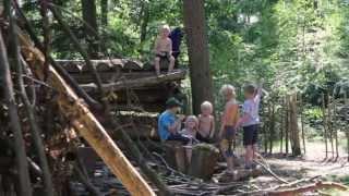 Camping De Zeven Linden Hoogseizoen 2013