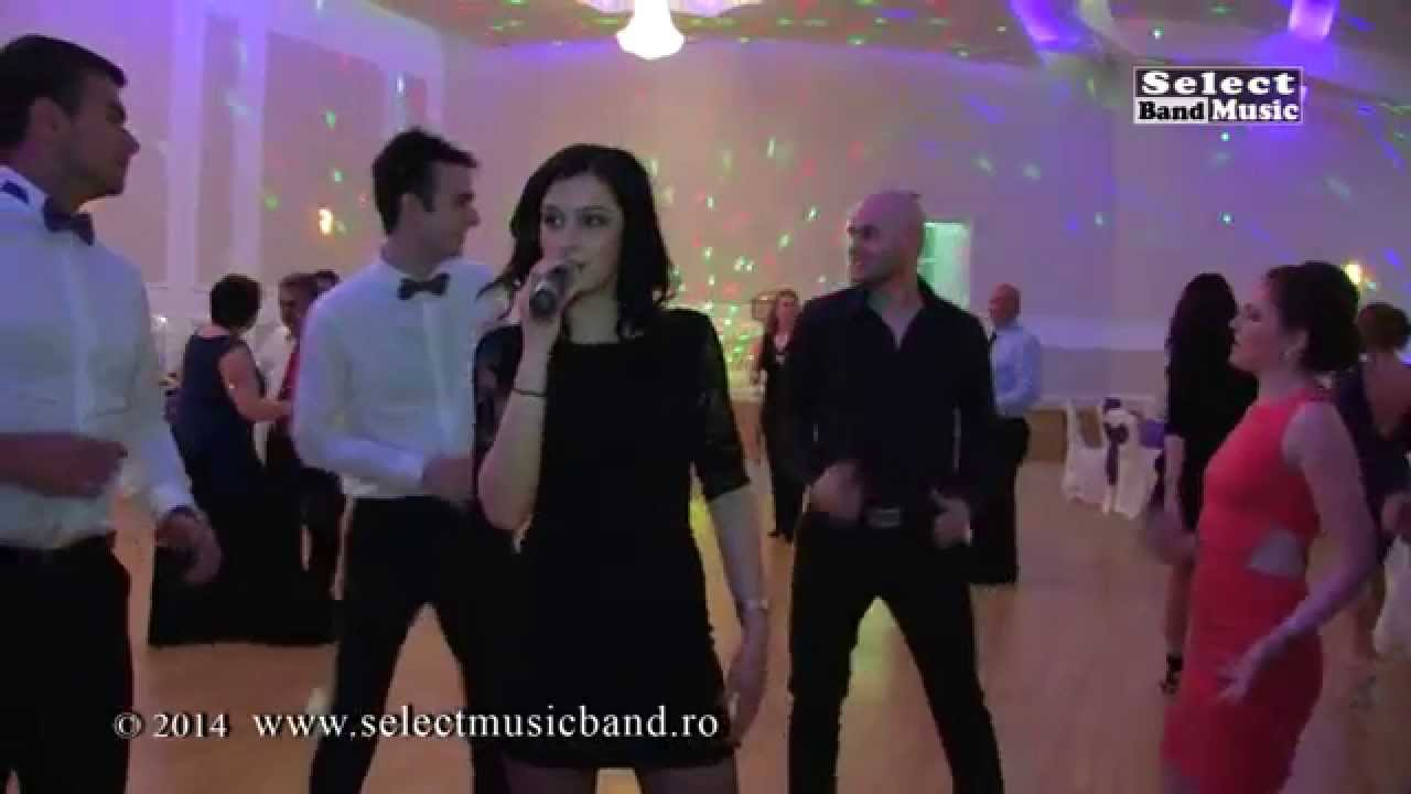 Select Music Band - Georgiana Bordianu - Muzica usoara