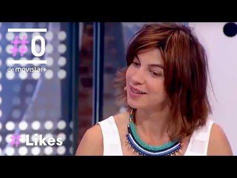 Likes: Natalia Tena, Osha en 'Juego de Tronos', presenta 'Amar' Likes243  0