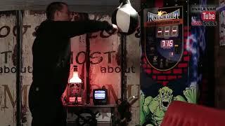 Knockout Inkubator -  Marin Vlahović udara krušku