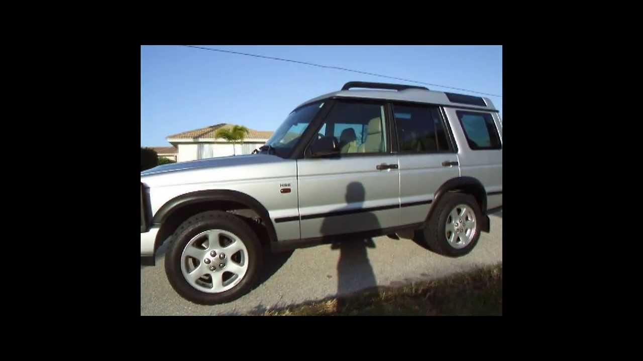 hse guide buying discovery express land landrover auto rover