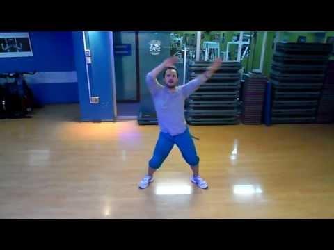 El General - Muevelo (Zumba Fitness con Coke Escárate) (ZIN)