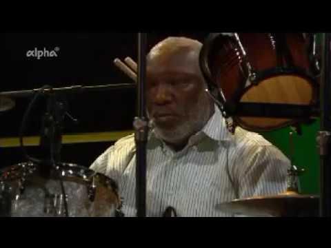 Mionty Alexander & The Harlem Kingston Express  - Reneval  - Jazzwoche Burghausen 2015