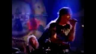 Guns N Roses - Knocking On Heavens Door (tocando Las Puertas Del Cielo)