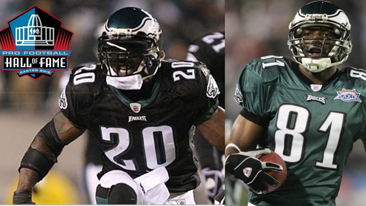 07e8ed9b667 BREAKING: Brian Dawkins And T.O. Elected To NFL Hall Of Fame!!! Good Sign  For This Weekend!!!