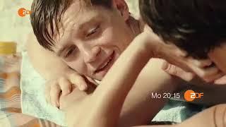 Schweigeminute / A Minute's Silence (2016) Trailer