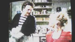 Repeat youtube video proof rovers return has a kitchen :)  coronation street early nineties betty my fav in this scene