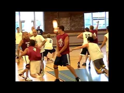 Peabody's - Perkins Men's Final  8-11-06