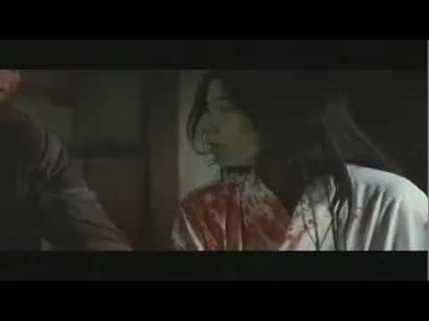 YouTube   Mushishi Trailer
