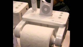 Top 10 Weird But Cool Inventions!