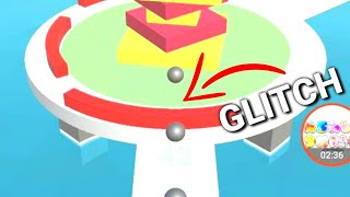 GLITCH Fire Balls 3D Android Game 1118-1121