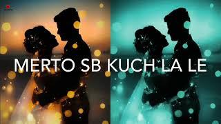 Rabba Pura Mera Ek Arman Krde Status| Raman Goyal | One Last Wish | Goyal Music | New Punjabi song