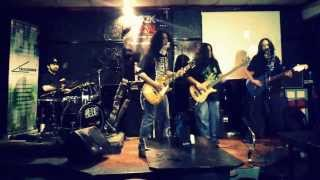 Thy Holy Water - Sweet Emotion (Aerosmith Cover) Live @ Black Kings Bar