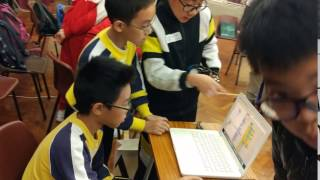 2016-12-10 聖貞德中學 mBot 小學邀請賽 (7