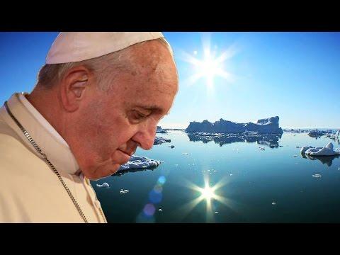 Climate Change, Pope Francis, Religion + Politics with Anna Jane Joyner