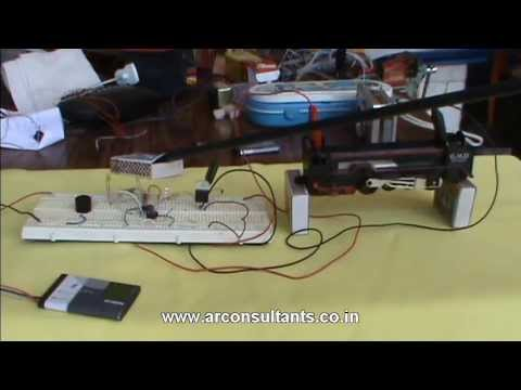 Electronics Projects for School Students - YouTube