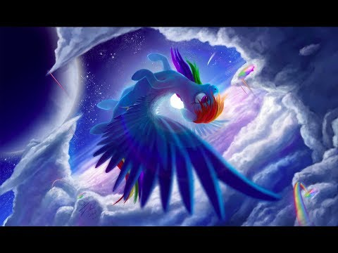 MLP:FIM Rainbow🌈Dash - Tribute 5 - Like A G6
