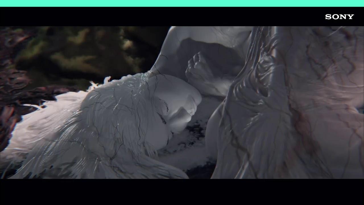 Noah Cyrus – July (Dreams PS4 Version)