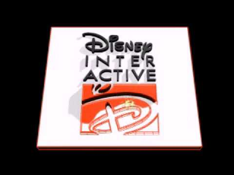 Disney Interactive logo (2001)