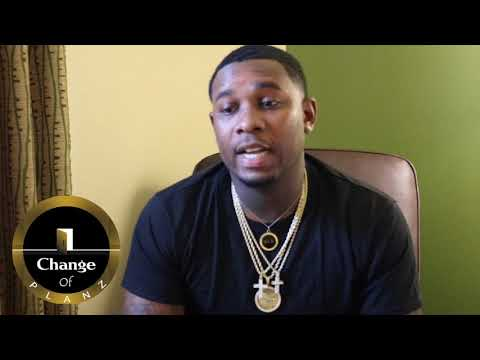 "Jay Ford: "" If Kevin Gates NOT Giving Out Free Music Why Am I Charging?"""