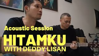 Download Mp3 Hitamku - Jamming With Deddy Lisan