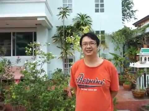 รีวิว บ้านพักสุนทรี Soontree Guesthouse ที่พักหลักร้อย หัวหิน 2 (สัมภาษณ์เจ้าของ)
