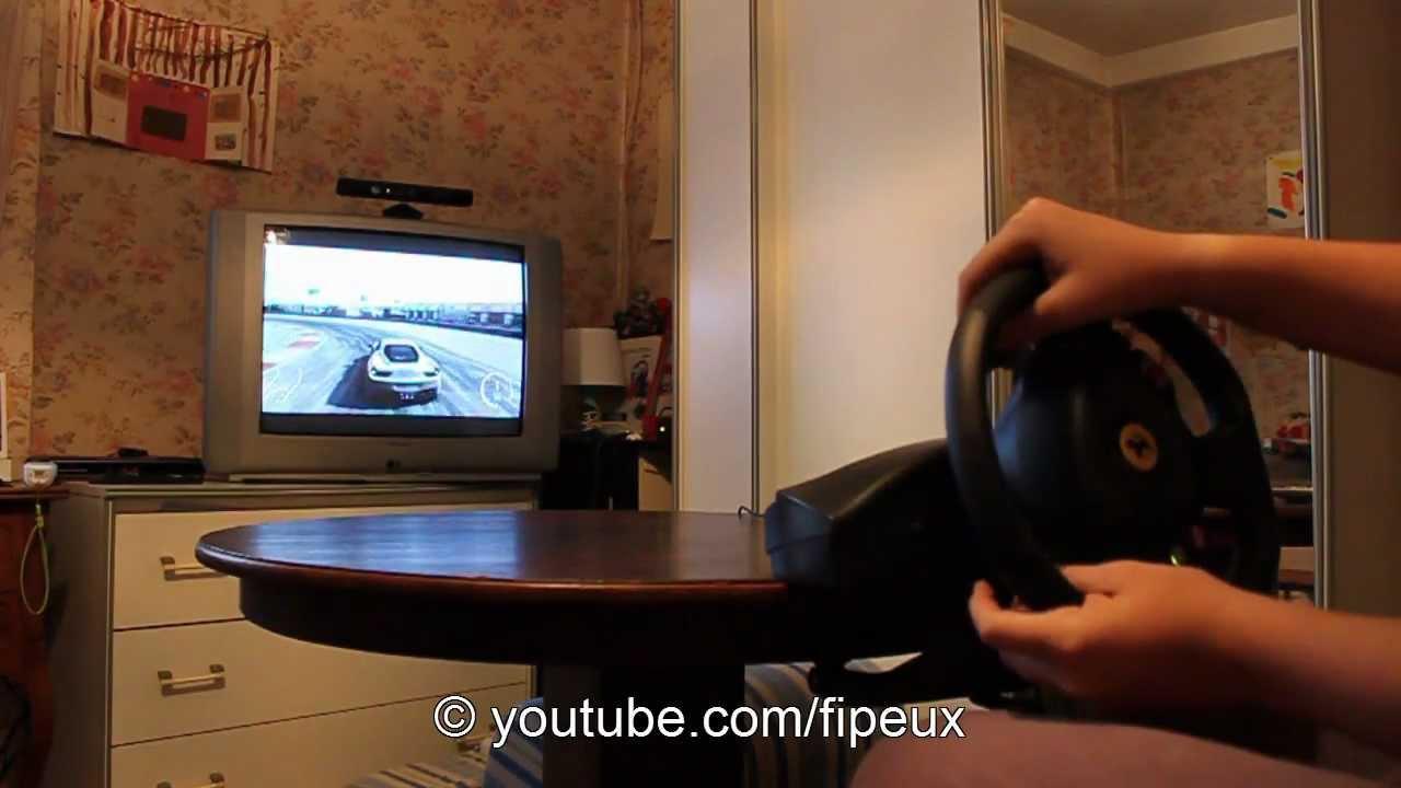racing thrustmaster du wheel news volant xboxygen xbox annonce ferrarri italia ferrari one