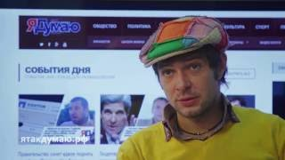 Павел Баршак: Путь актёра в кино #ЯтакДУМАЮ Сеня Кайнов Seny Kaynov #SENYKAY