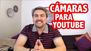 5 Consejos Para Escoger La Cámara Ideal Para YouTube