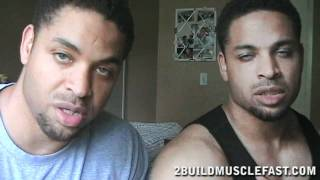 Weight Loss Tip: How to Lose Water Weight @hodgetwins