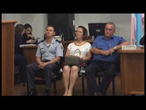 2ª Sessão Ordinária da Câmara Municipal de Venda Nova do Imigrante-ES