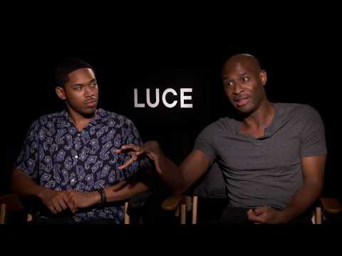Kelvin Harrison Jr. And Julius Onah On Luce
