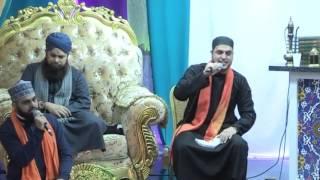 Saqibi Rang | Hafiz Habib Jaami Saqibi & Owais Raza Qadri