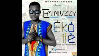 Eminiuzzy - Eko ile