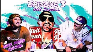 HYPP E3 - Wes Jarrell