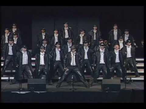 WWS Classics 2011 - Renegade - WWS Choral Classic