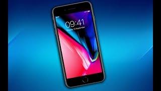 ЧЕСТНЫЙ ОБЗОР iPhone 8