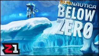 The Base was DESTROYED ! Subnautica Below Zero Episode 1 | Z1 Gaming