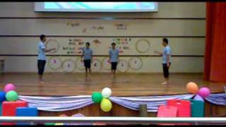 Jump Rope Performance Batch 37