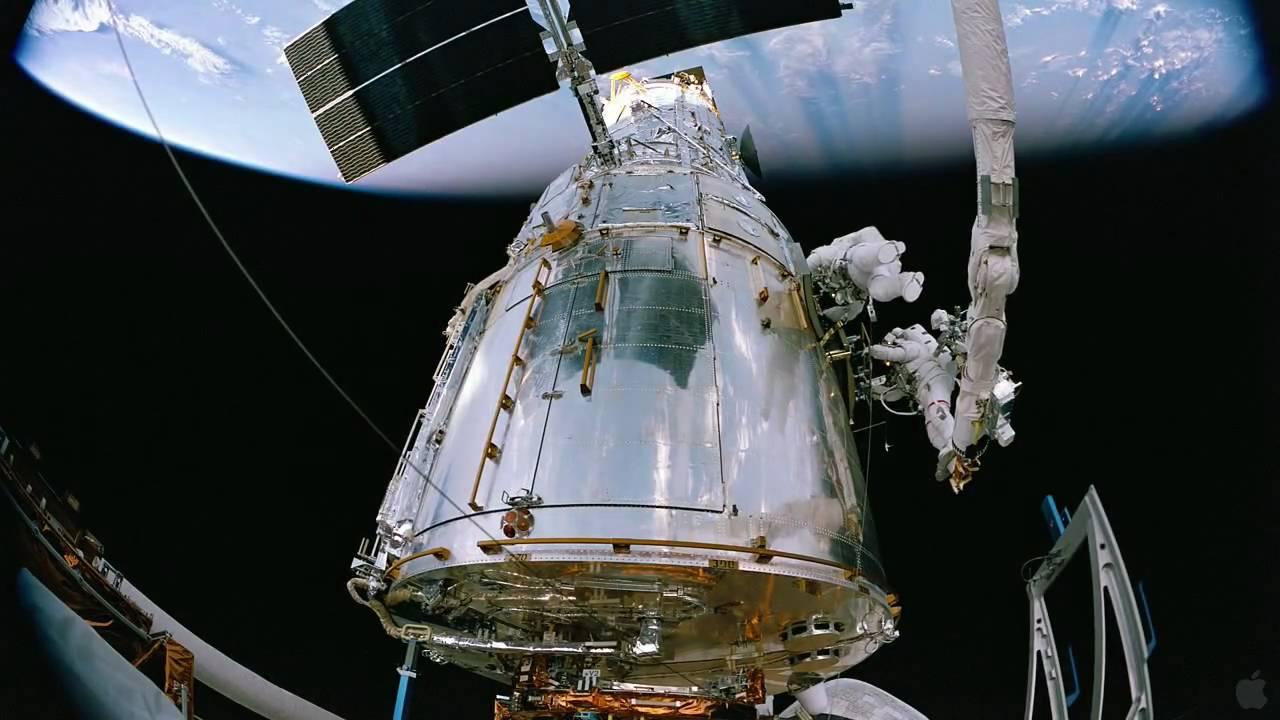 Hubble 3D (IMAX) 2010 Trailer HD Legendado - YouTube