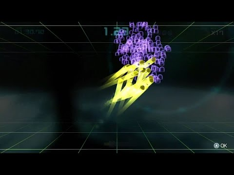 PS4/XboxONE/STEAM「PAC-MAN CHAMPIONSHIP EDITION 2」北米版トレイラー