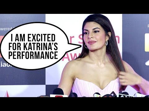 Jacqueline Fernandez New Year Celebration, Upcoming Films, Performance at Star Screen Awards 2018